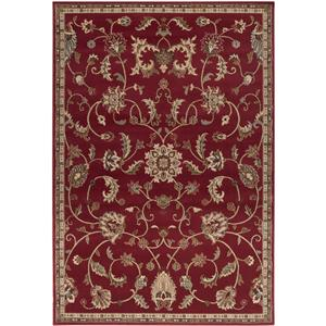 "Surya Rugs Riley 5'3"" x 7'6"""
