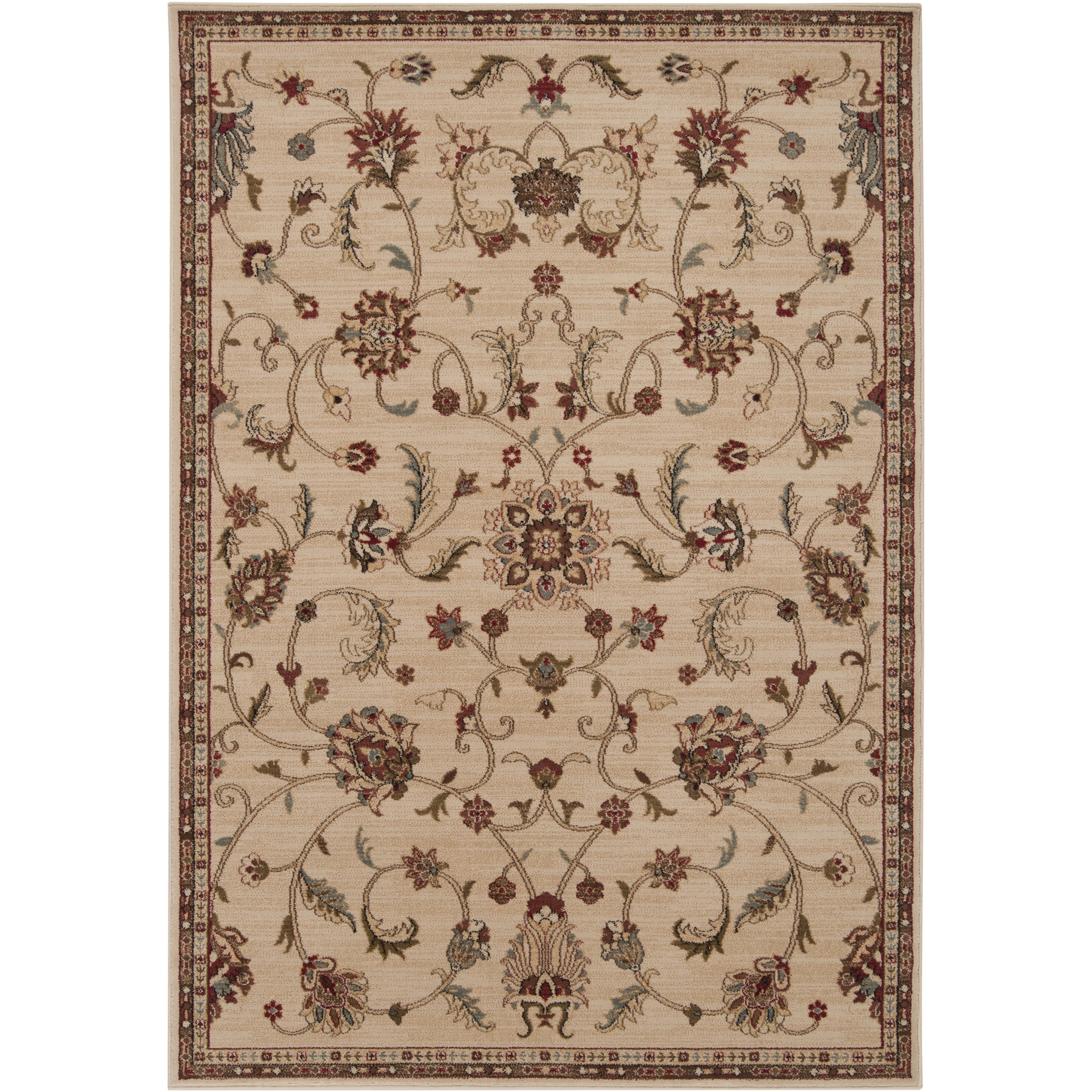 "Surya Riley 2' x 3'3"" - Item Number: RLY5026-233"