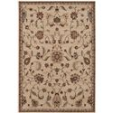 "Surya Rugs Riley 4' x 5'5"" - Item Number: RLY5026-455"