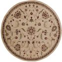 Surya Riley 8' Round - Item Number: RLY5026-8RD