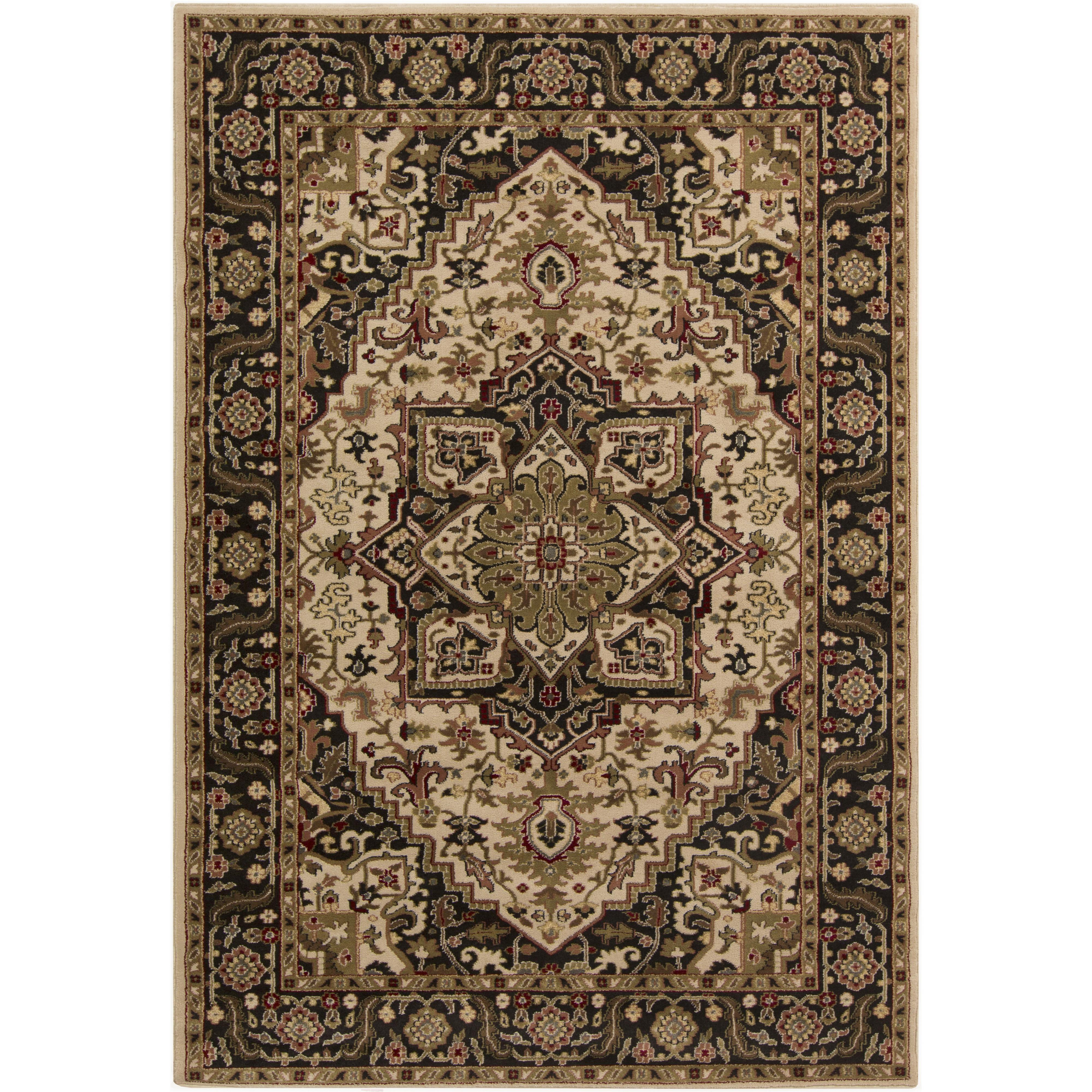 "Surya Rugs Riley 5'3"" x 7'6"" - Item Number: RLY5038-5376"