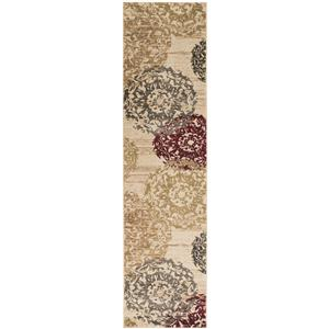 Surya Rugs Riley 2' x 7'5""