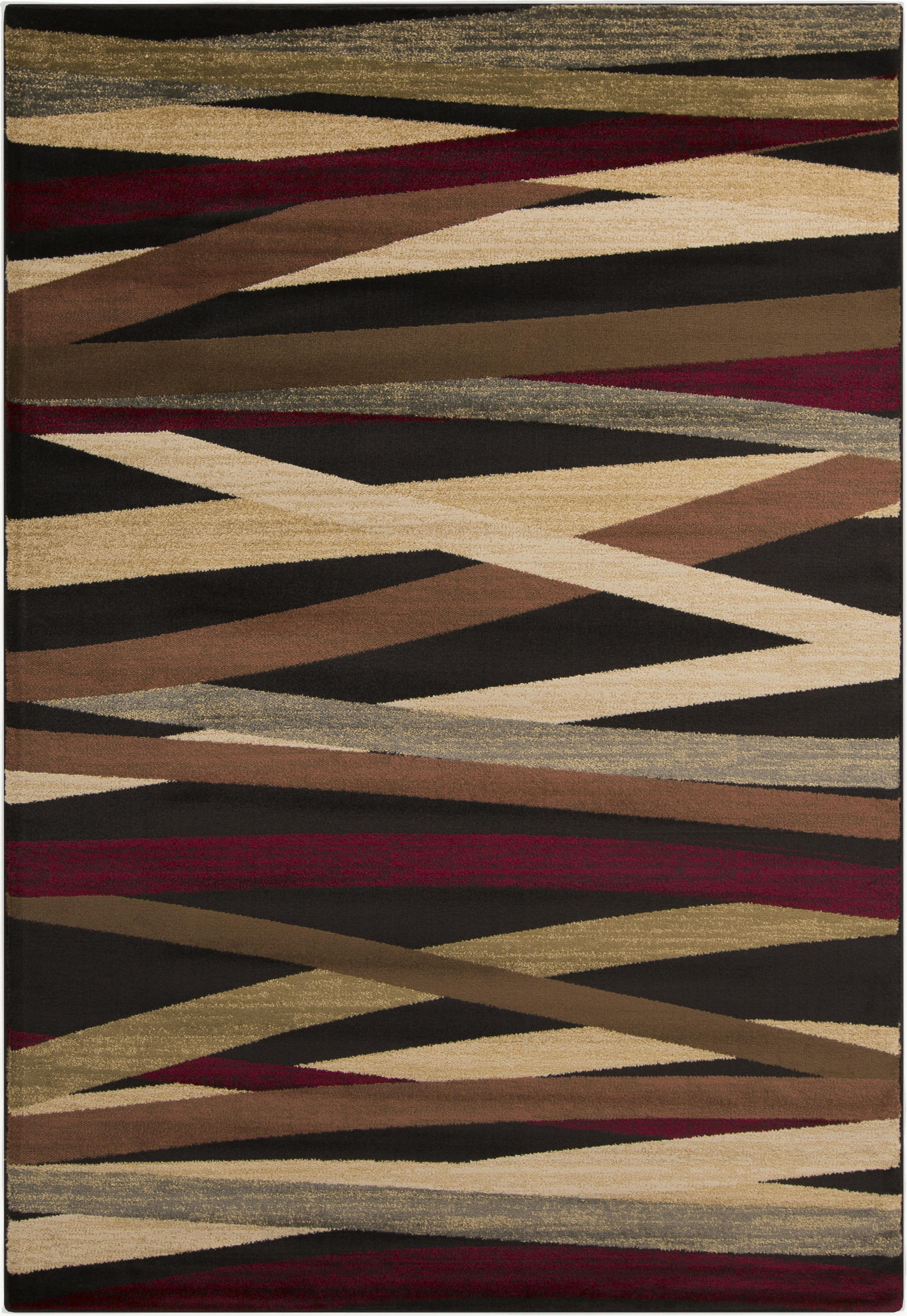 "Surya Rugs Riley 4' x 5'5"" - Item Number: RLY5057-455"