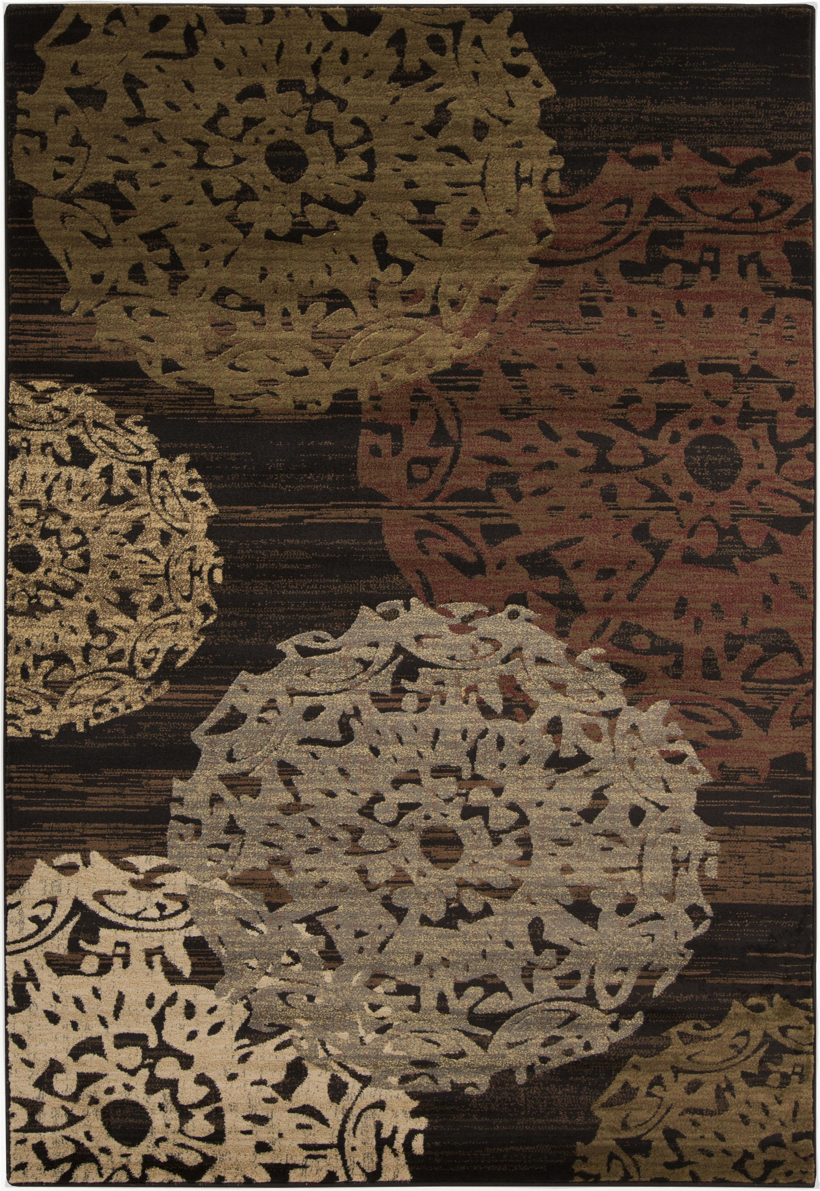Surya Riley 10' x 13' - Item Number: RLY5061-1013