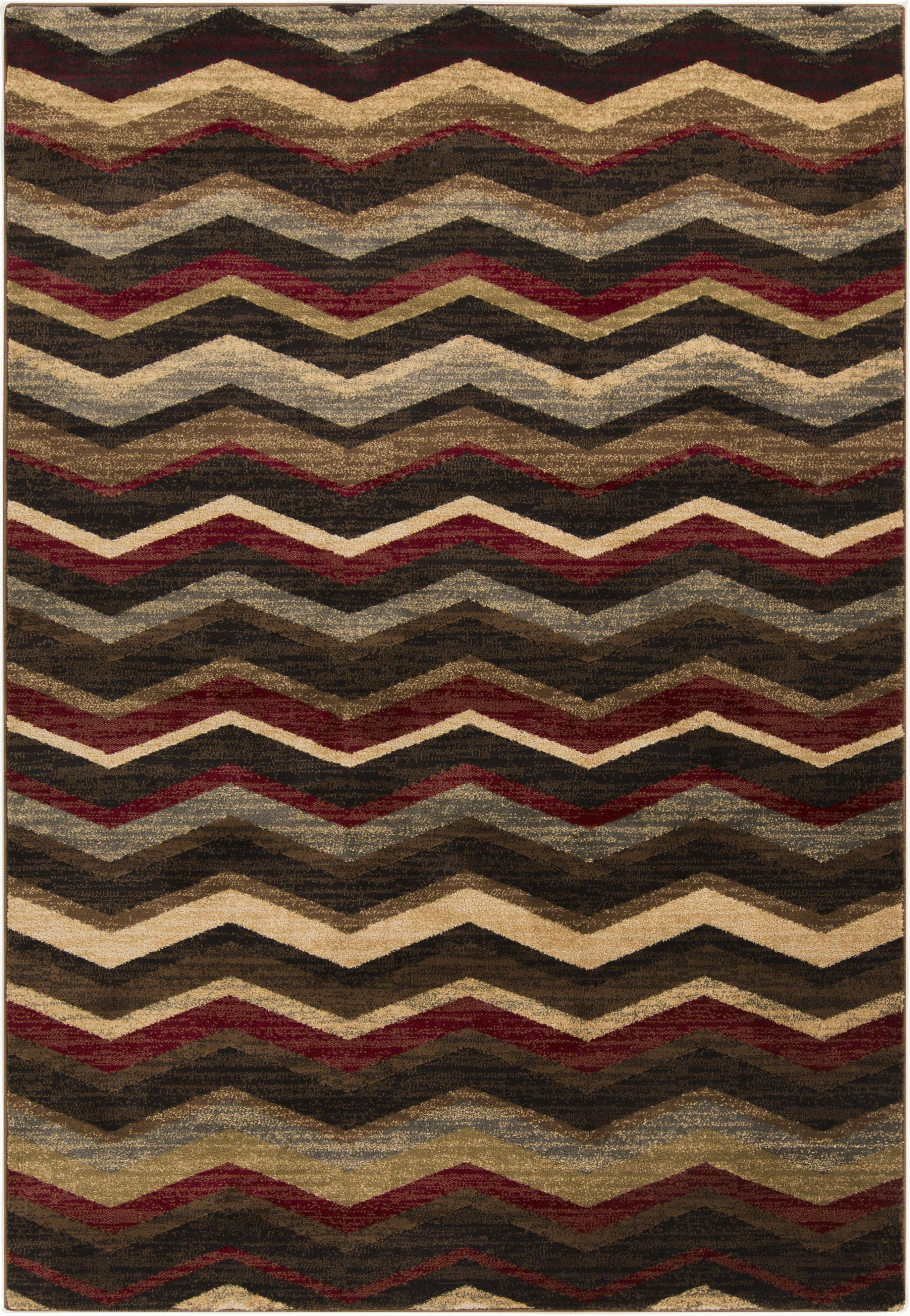 "Surya Riley 2' x 3'3"" - Item Number: RLY5064-233"
