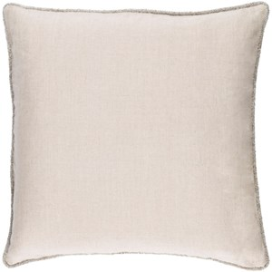18 x 18 x 4 Polyester Throw Pillow