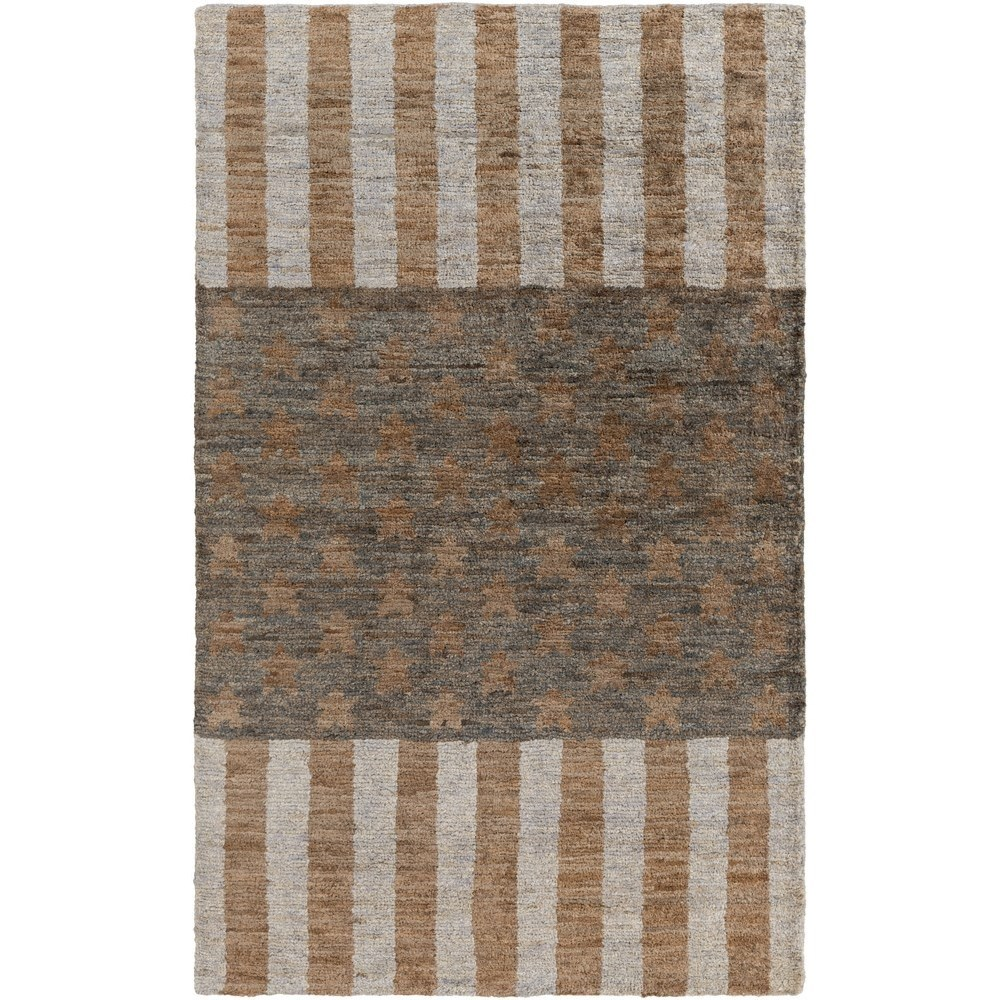 Surya Scarborough 8' x 11' - Item Number: SCR5155-811