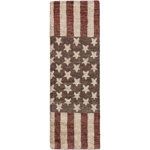 "Surya Rugs Scarborough 2'6"" x 8'"