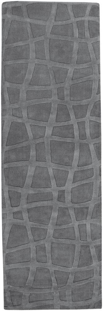 "Surya Rugs Sculpture 2'6"" x 8' - Item Number: SCU7506-268"