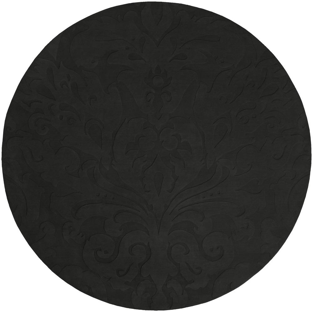 Surya Rugs Sculpture 8' Round - Item Number: SCU7510-8RD