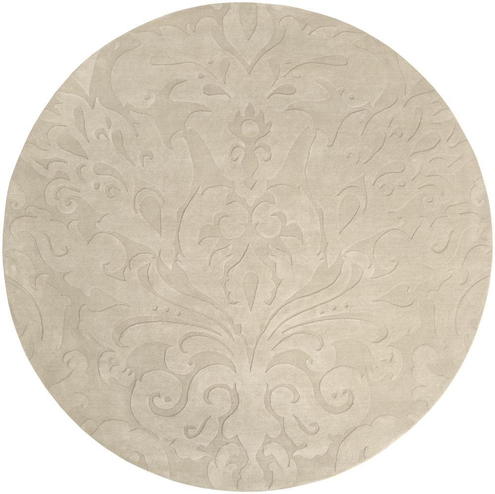 Surya Sculpture 8' Round - Item Number: SCU7511-8RD