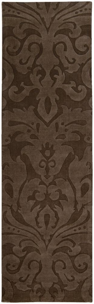 "Surya Rugs Sculpture 2'6"" x 8' - Item Number: SCU7513-268"