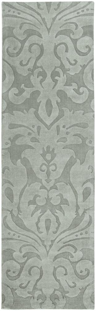 "Surya Rugs Sculpture 2'6"" x 8' - Item Number: SCU7517-268"