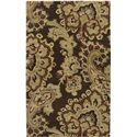 Surya Rugs Sea 8' x 11' - Item Number: SEA151-811