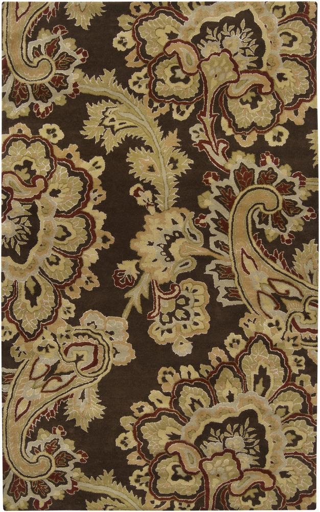 Surya Rugs Sea 9' x 13' - Item Number: SEA151-913