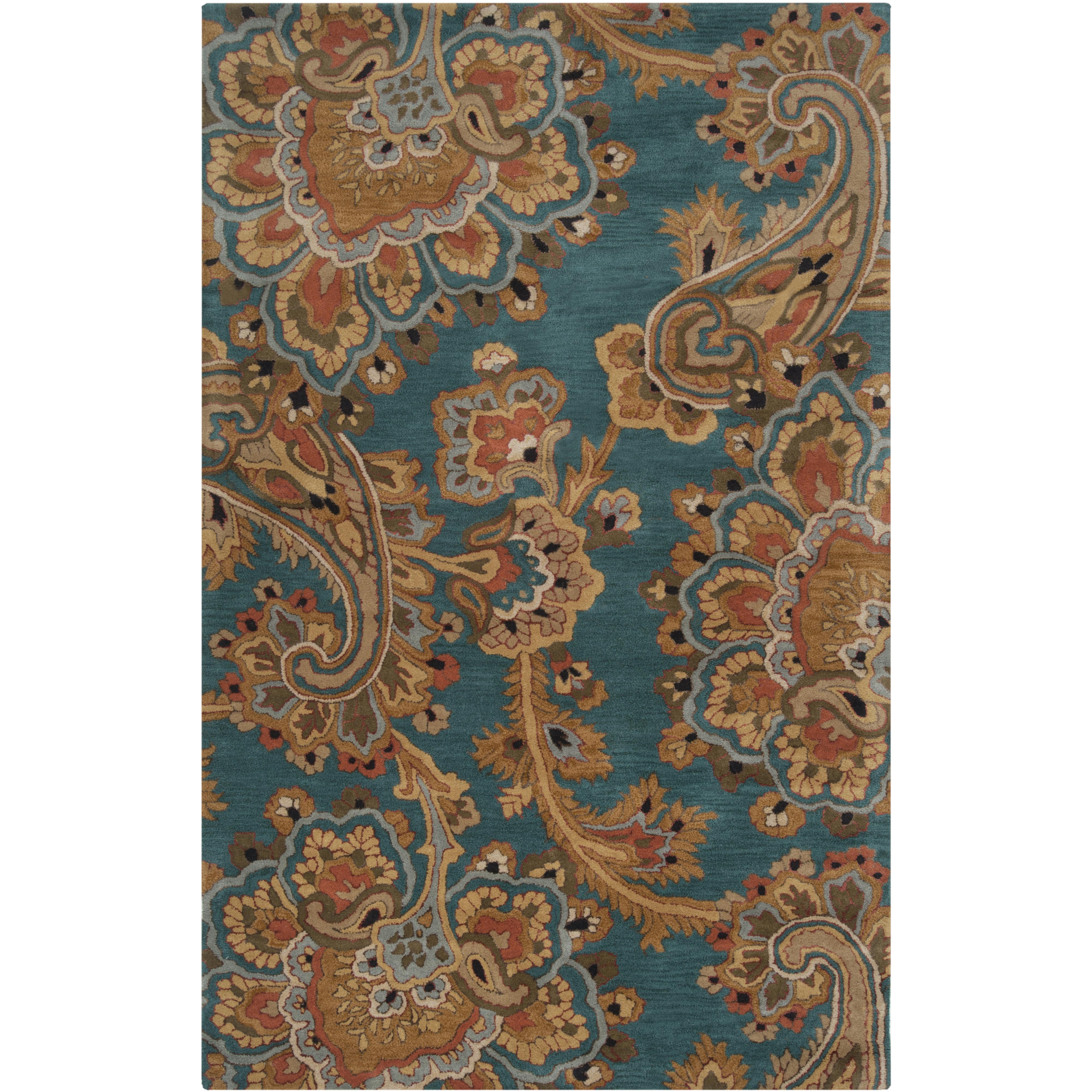 Surya Rugs Sea 2' x 3' - Item Number: SEA168-23