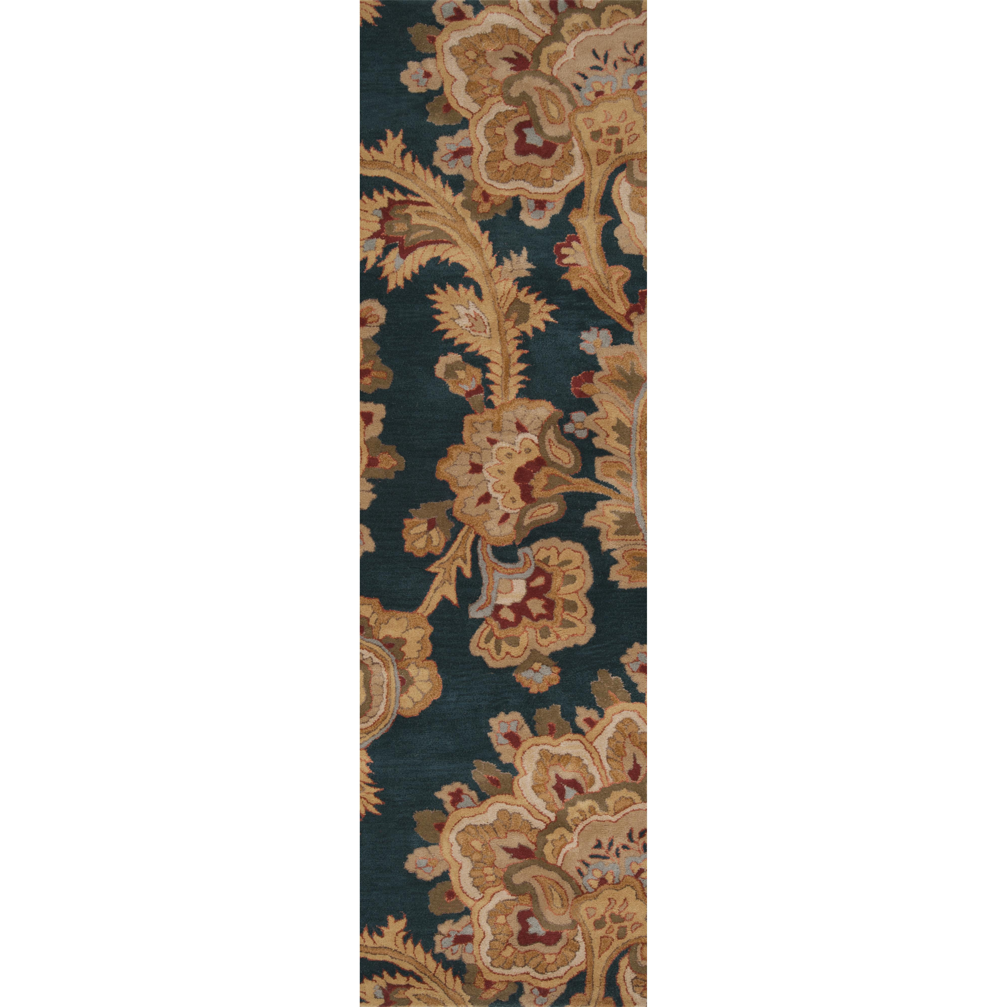 "Surya Rugs Sea 2'6"" x 8' - Item Number: SEA169-268"