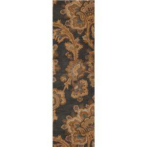 "Surya Rugs Sea 2'6"" x 8'"