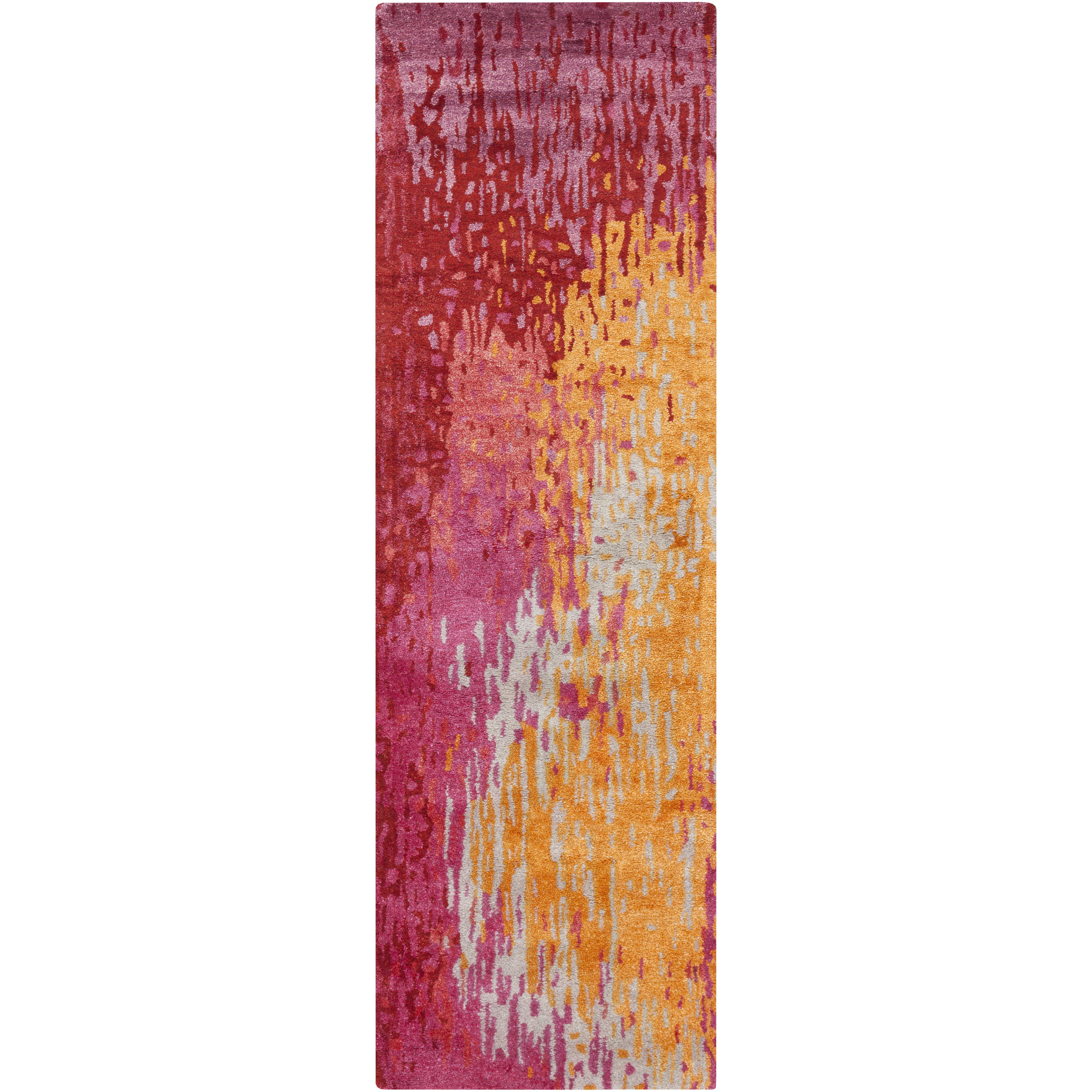 "Surya Rugs Serenade 2'6"" x 8' - Item Number: SRD2000-268"