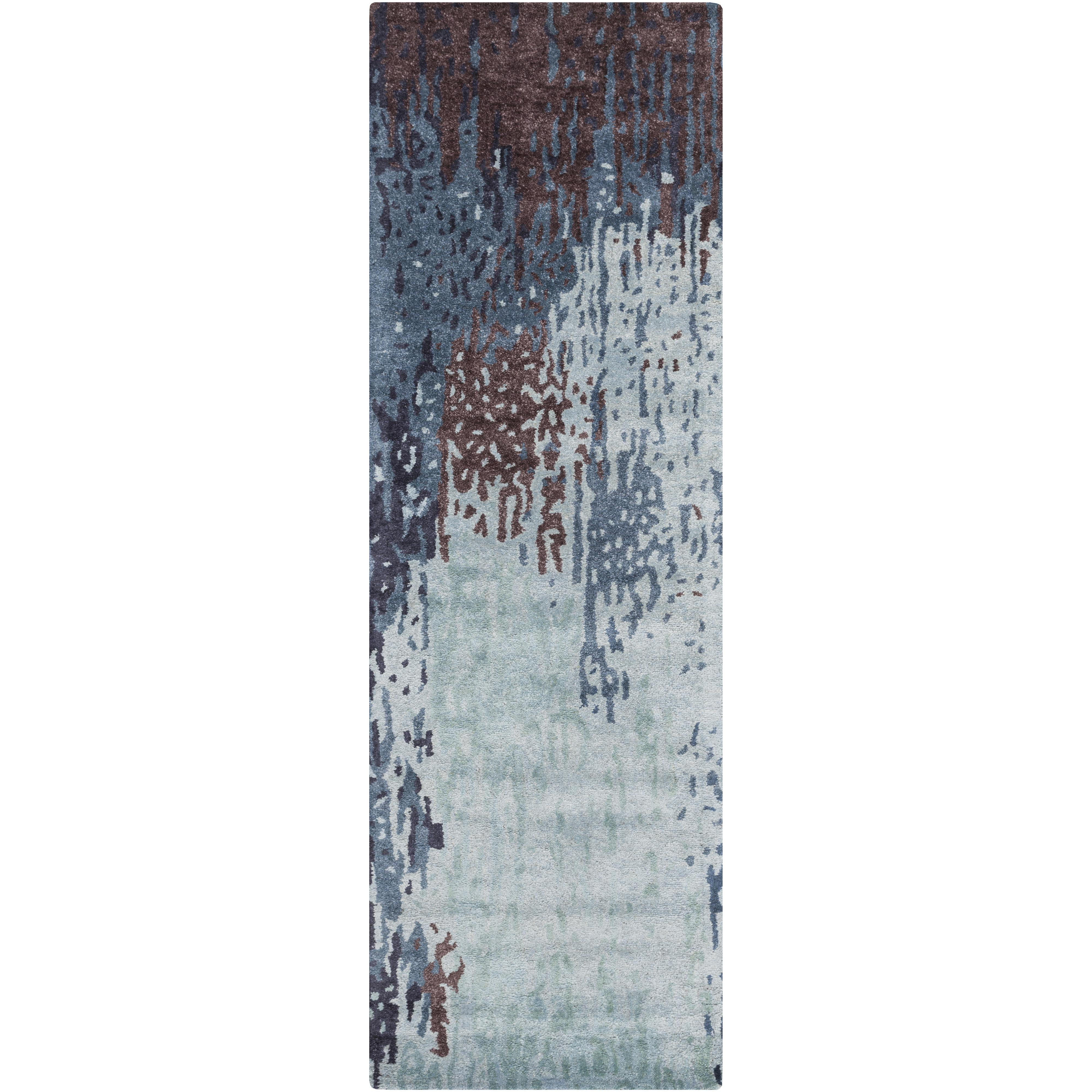 "Surya Rugs Serenade 2'6"" x 8' - Item Number: SRD2001-268"