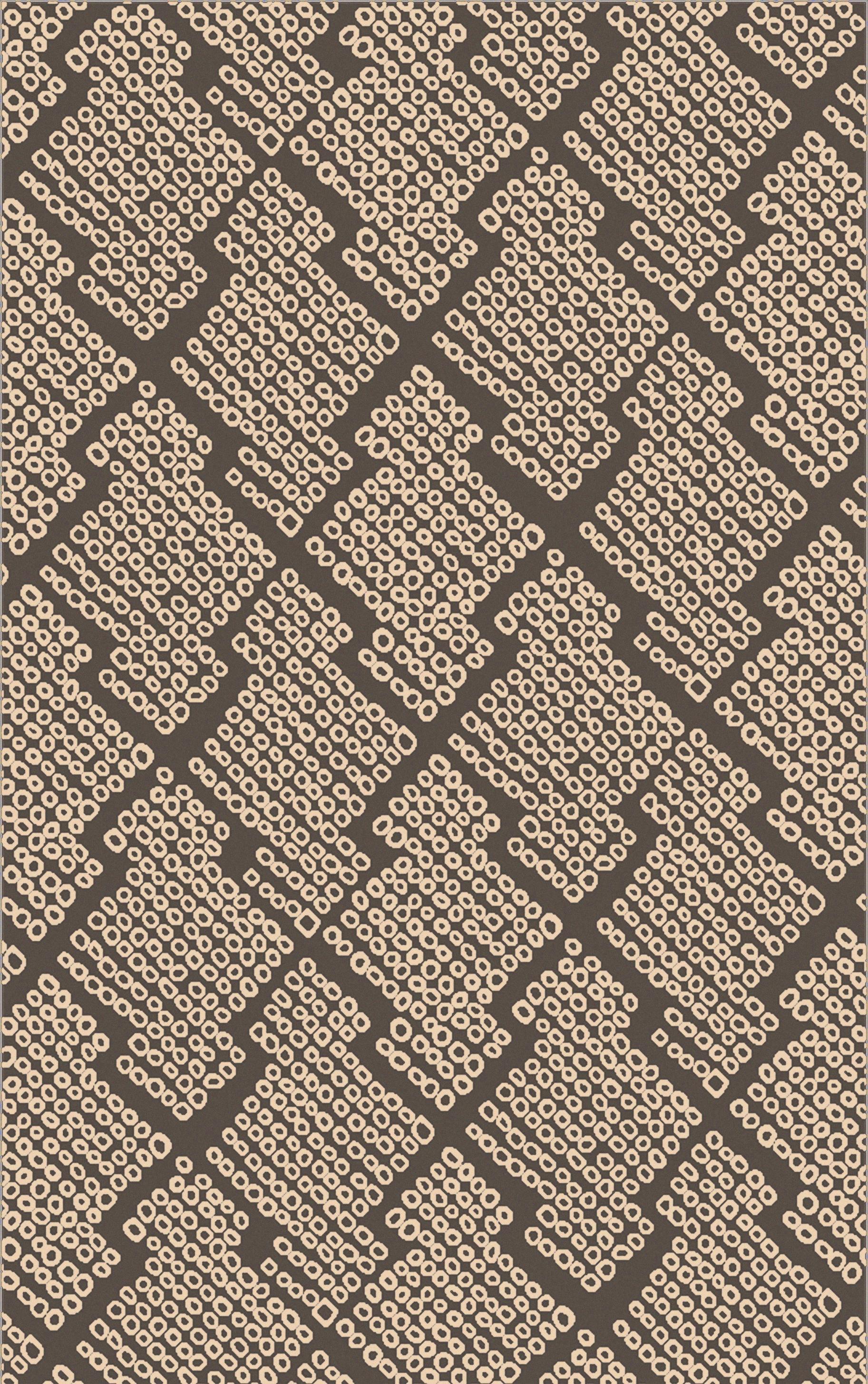 Surya Shibori 5' x 8' - Item Number: SHB8003-58