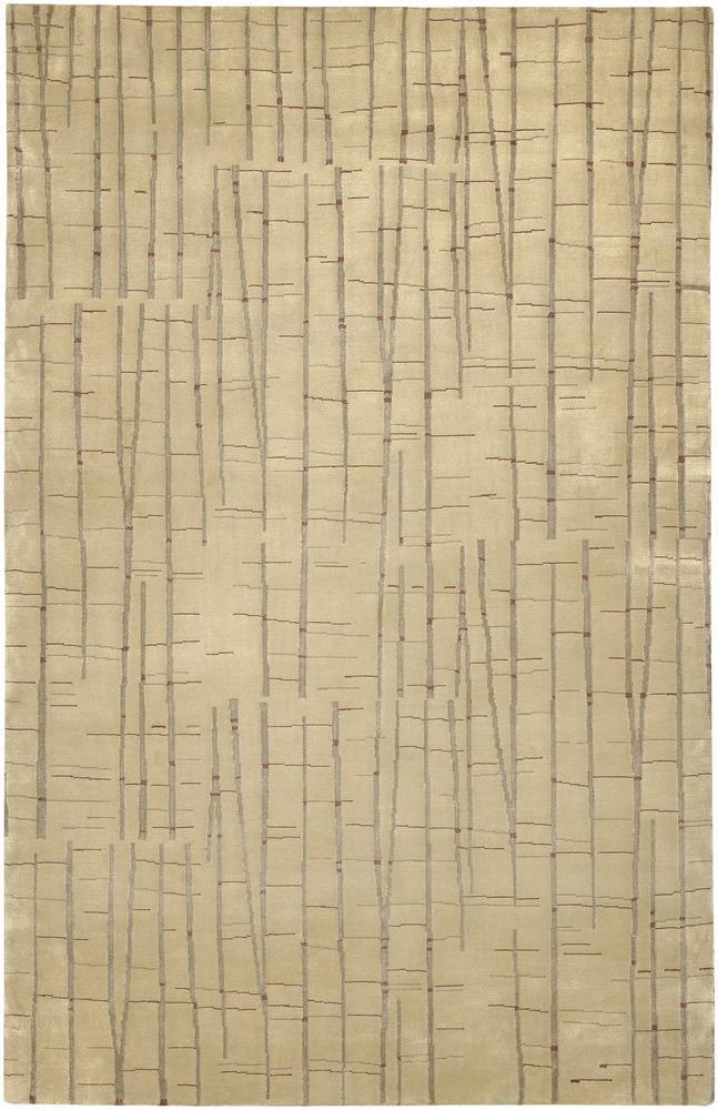 Surya Shibui 4' x 6' - Item Number: SH7402-46
