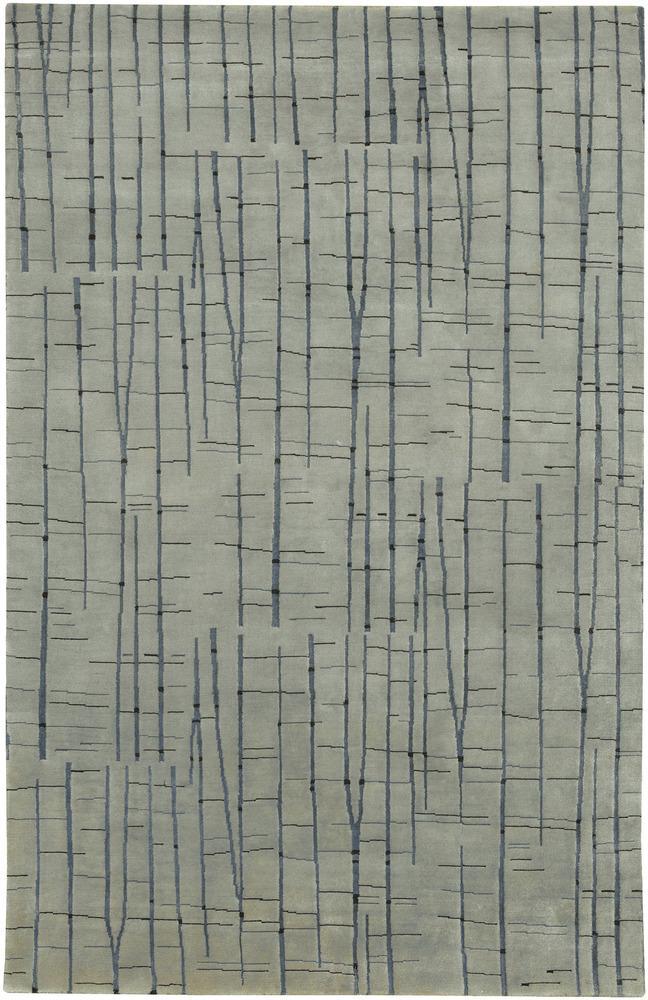 Surya Rugs Shibui 8' x 11' - Item Number: SH7404-811