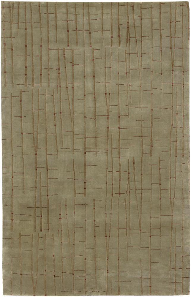 Surya Rugs Shibui 4' x 6' - Item Number: SH7405-46