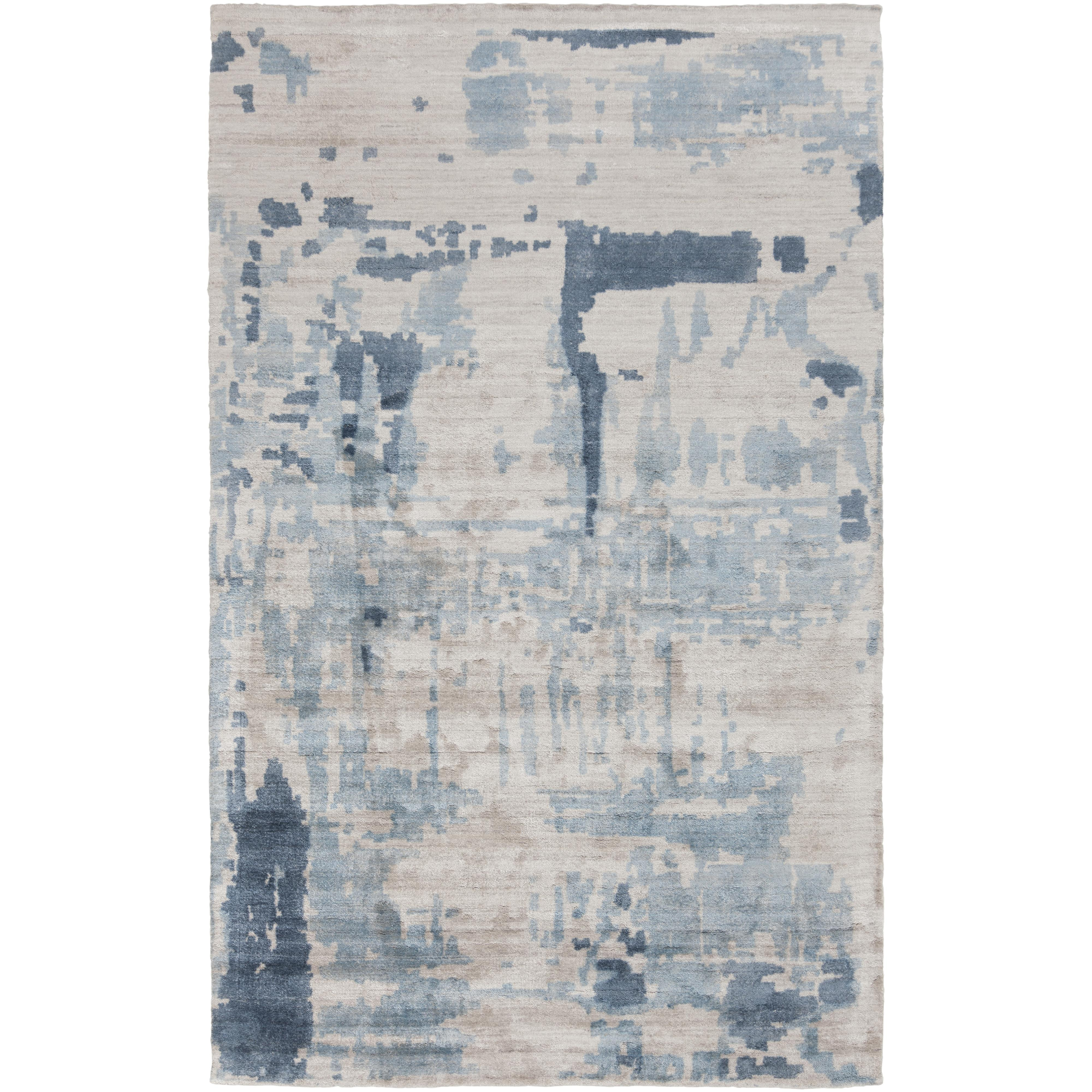 Surya Rugs Silence 4' x 6' - Item Number: SIL7002-46