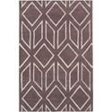 "Surya Rugs Skyline 5' x 7'6"" - Item Number: SKL2001-576"