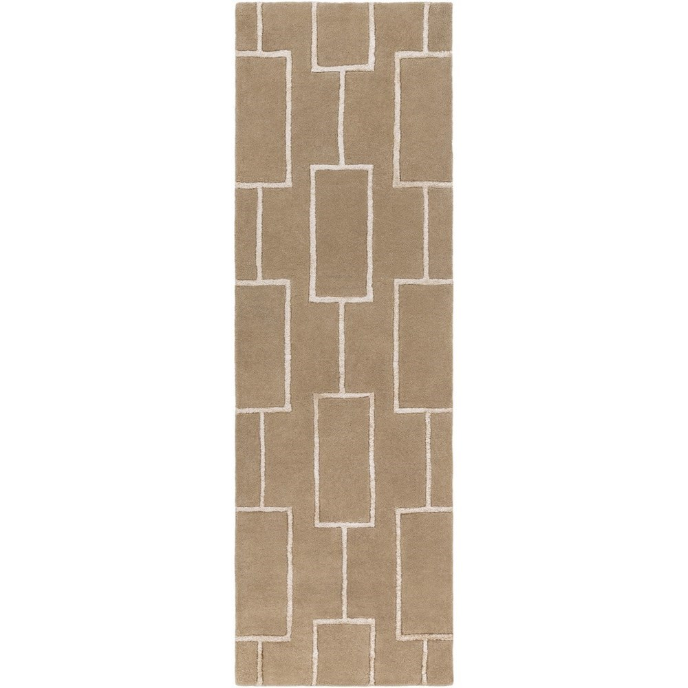 "Surya Skyline 2'6"" x 8' - Item Number: SKL2006-268"
