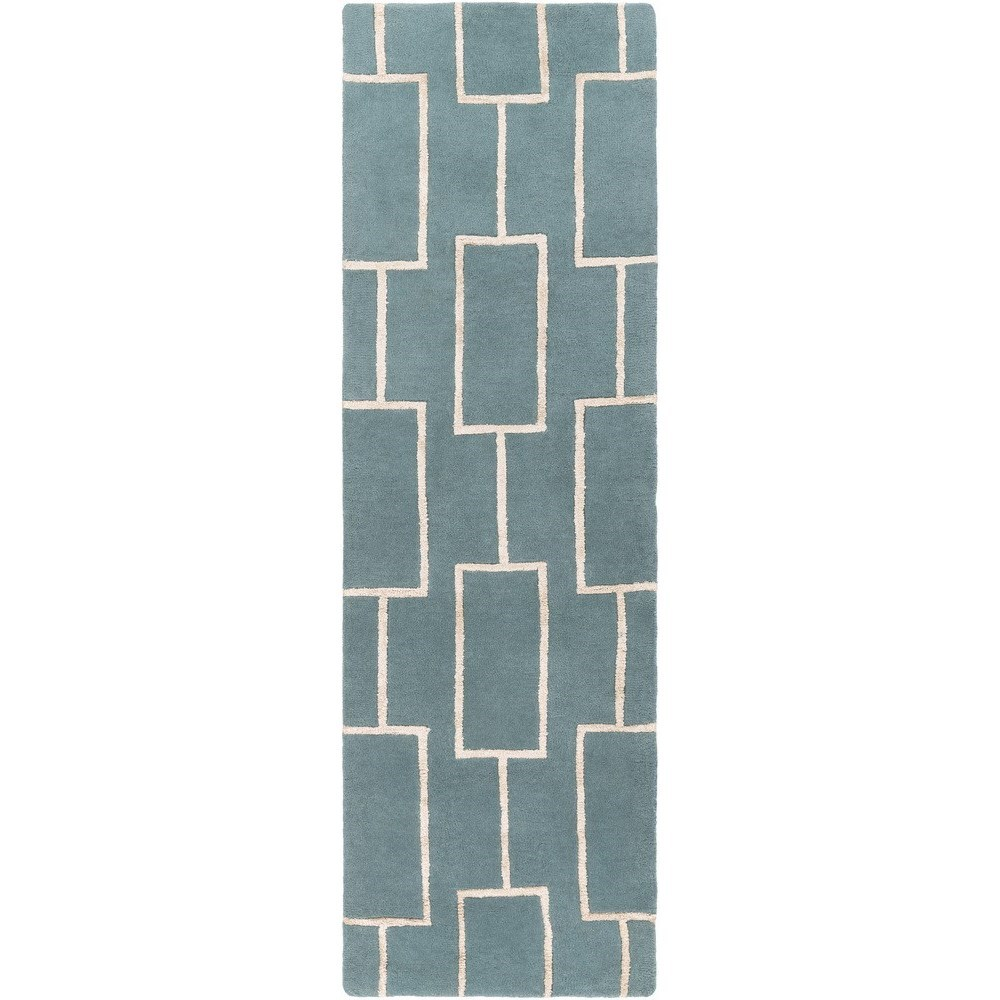 "Surya Skyline 2'6"" x 8' - Item Number: SKL2008-268"