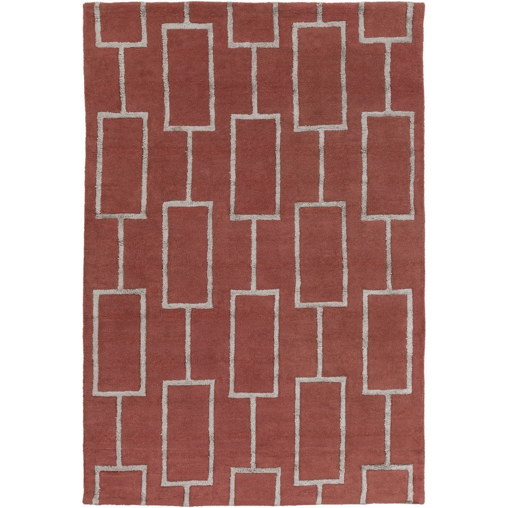"Surya Skyline 3'3"" x 5'3"" - Item Number: SKL2009-3353"