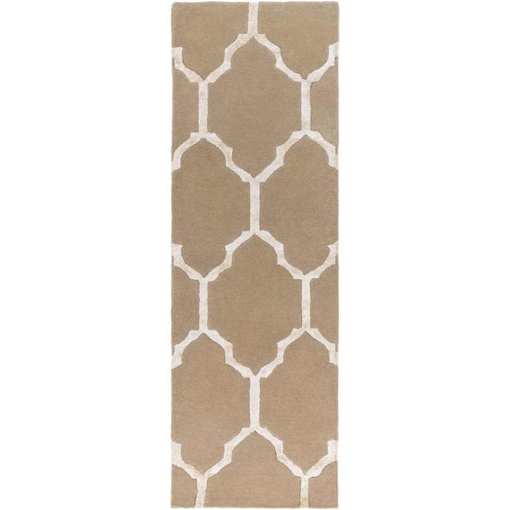 "Surya Rugs Skyline 2'6"" x 8' - Item Number: SKL2012-268"