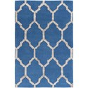 Surya Rugs Skyline 8' x 10' - Item Number: SKL2014-810