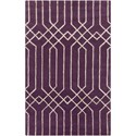 Surya Rugs Skyline 8' x 10' - Item Number: SKL2017-810