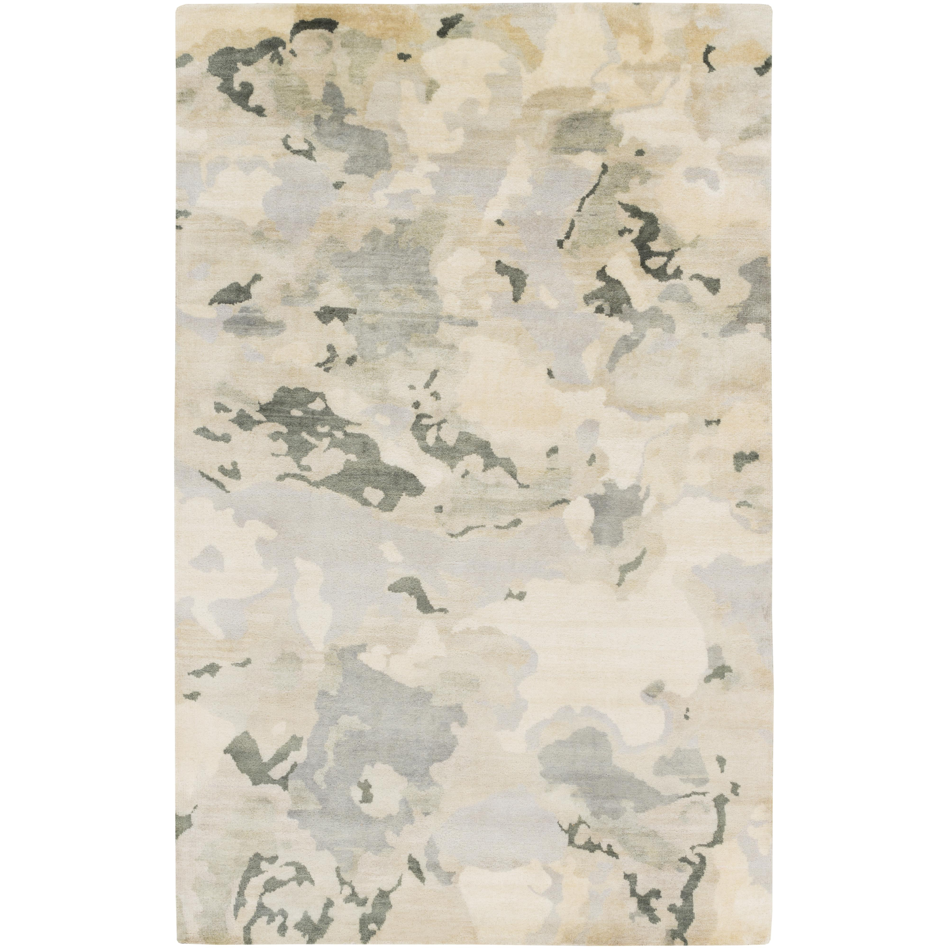Surya Slice of Nature 5' x 8' - Item Number: SLI6406-58