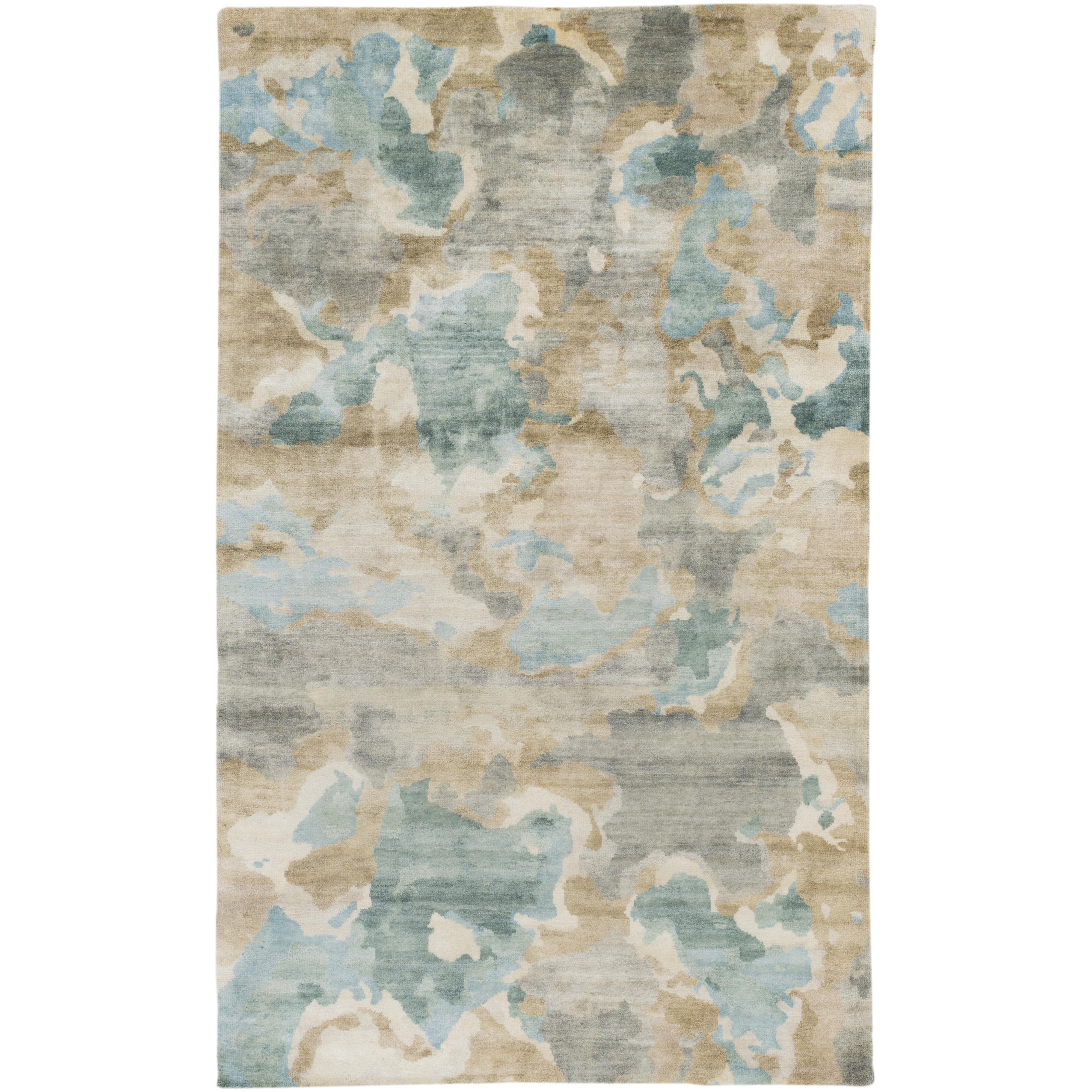 Surya Rugs Slice of Nature 5' x 8' - Item Number: SLI6407-58