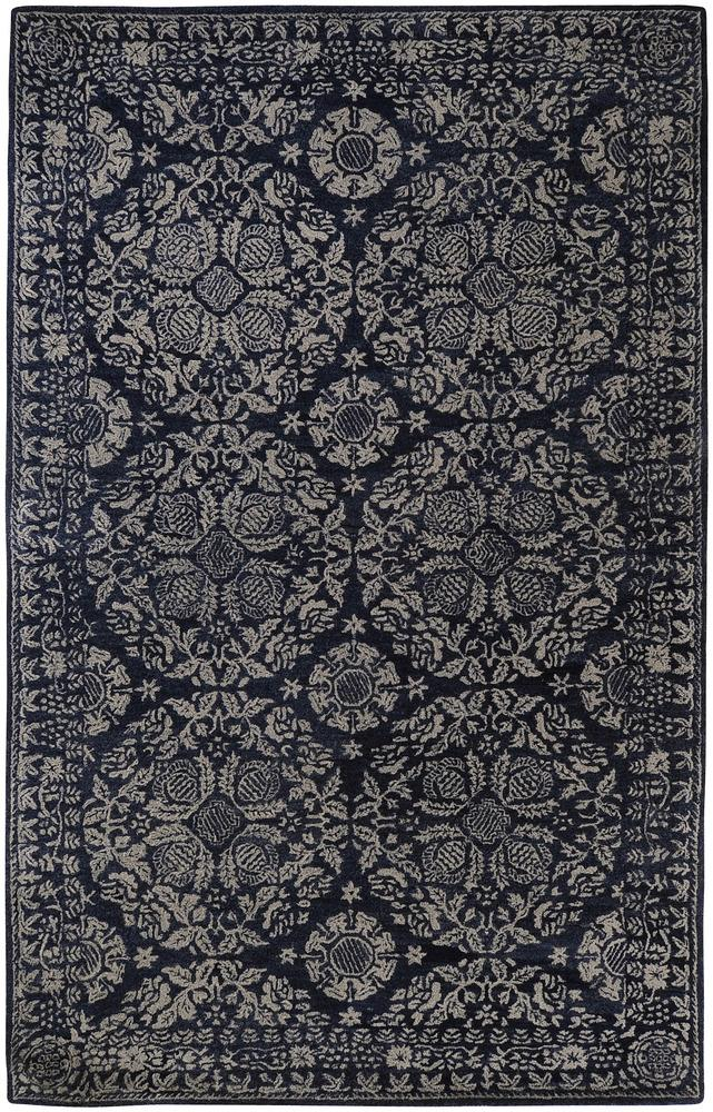 "Surya Smithsonian 3'3"" x 5'3"" - Item Number: SMI2112-3353"