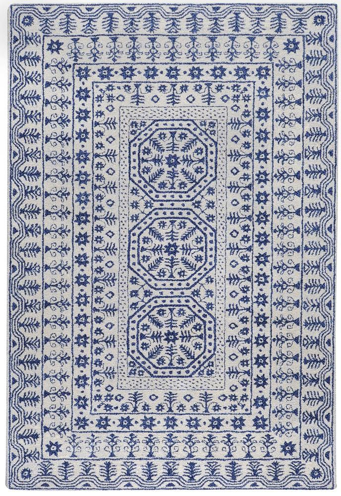 "Surya Smithsonian 3'3"" x 5'3"" - Item Number: SMI2113-3353"