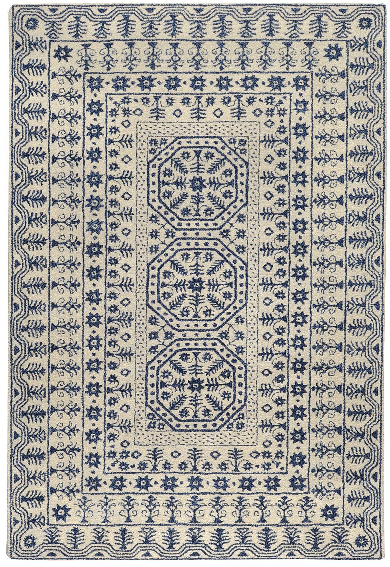 Surya Smithsonian 9' x 13' - Item Number: SMI2113-913