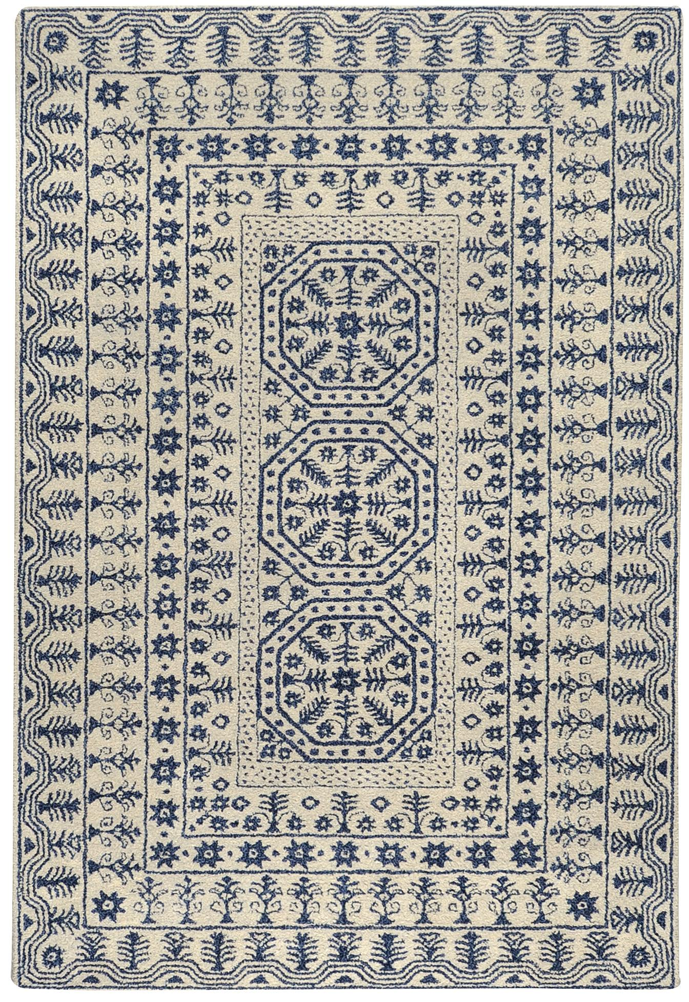 Surya Rugs Smithsonian 9' x 13' - Item Number: SMI2113-913