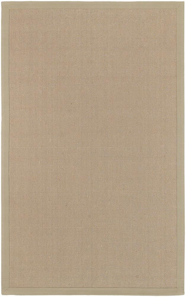 Surya Rugs Soho 5' x 8' - Item Number: SOHOBEIGE-58