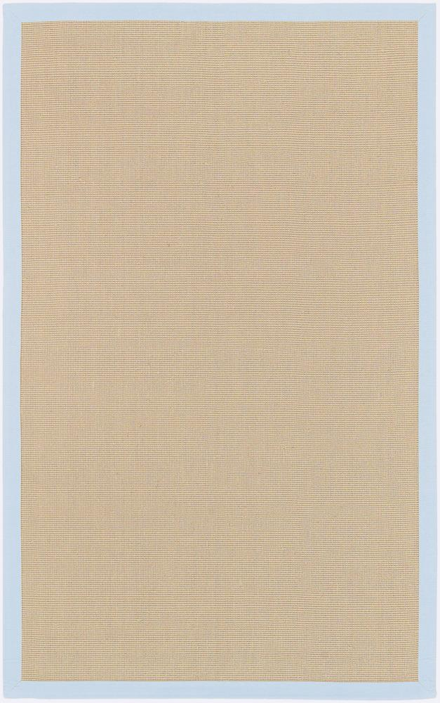 Surya Rugs Soho 5' x 8' - Item Number: SOHOBLUE-58
