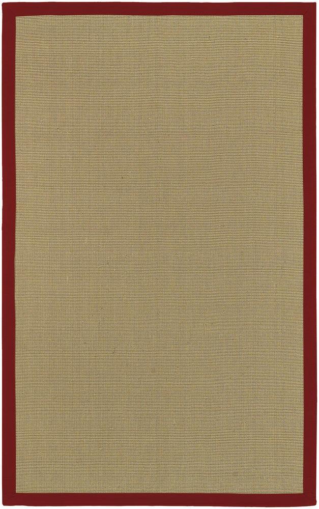 Surya Soho 8' x 10' - Item Number: SOHORED-810