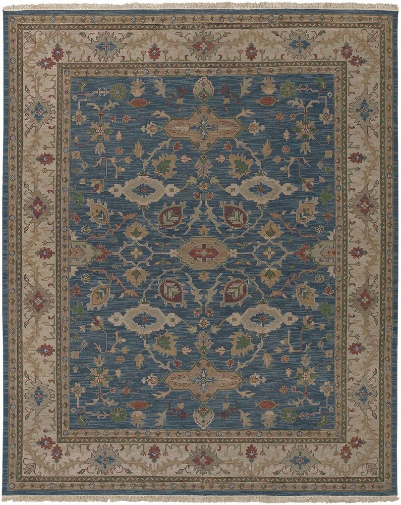 Surya Rugs Soumek 8' x 10' - Item Number: SMK51-810