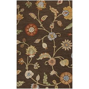 """Surya Rugs Sprout 3'3"""" x 5'3"""""""