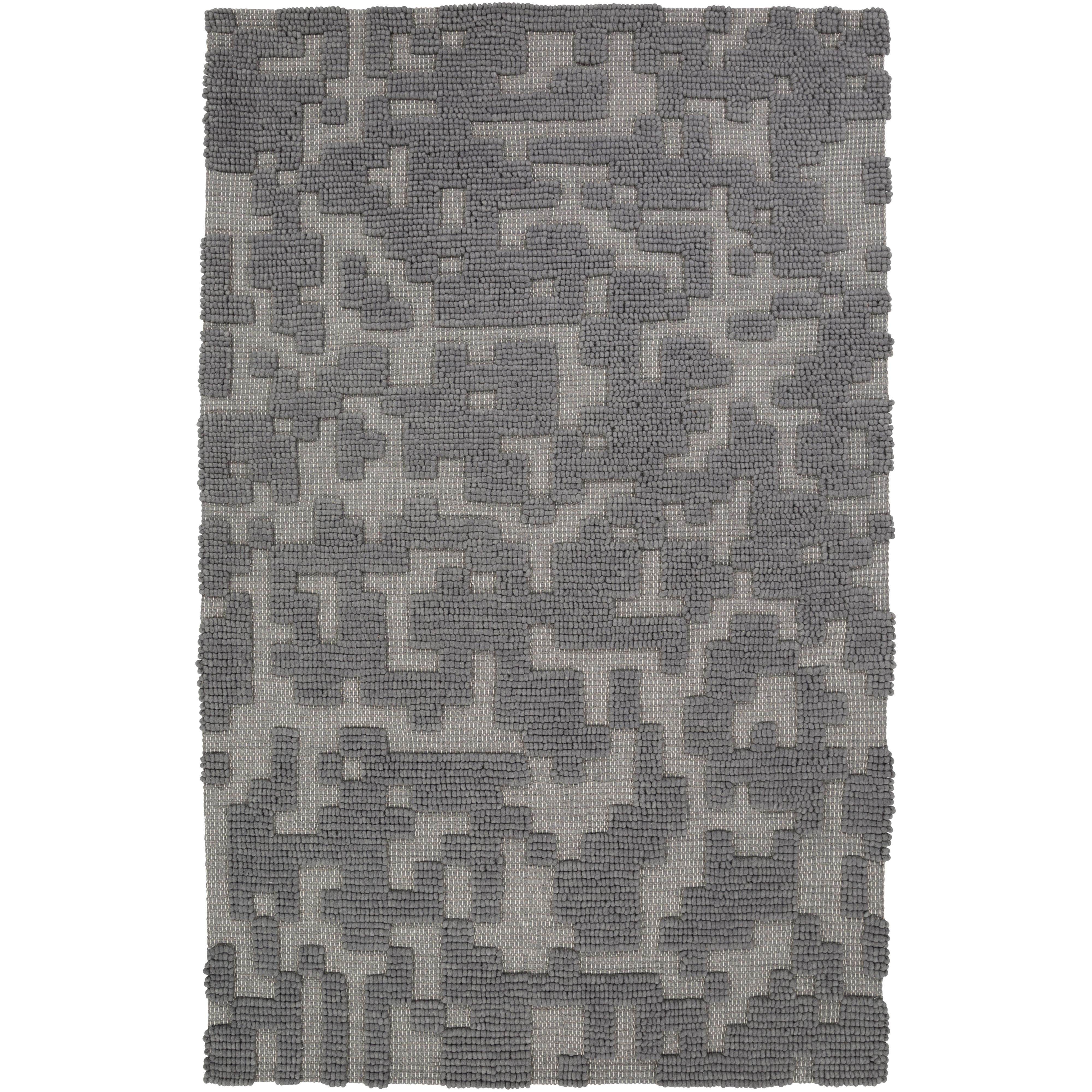 Surya Rugs Stencil 8' x 11' - Item Number: STN1001-811