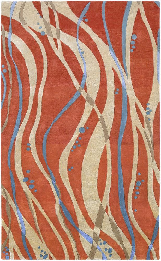 Surya Rugs Studio 8' x 11' - Item Number: SR109-811