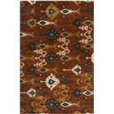 Surya Rugs Surroundings 5' x 8' - Item Number: SUR1011-58